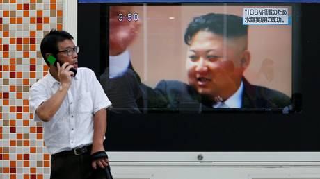 ΗΠΑ – Βόρεια Κορέα: Κόντρα δίχως τέλος με εκατέρωθεν απειλές