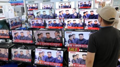 ΗΠΑ: Οι κυρώσεις δεν θα αλλάξουν την συμπεριφορά της Β. Κορέας – Η στάση Γερμανίας και Ρωσίας