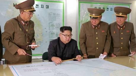 ΗΠΑ και Νότια Κορέα συμφώνησαν να επιβληθούν πιο ισχυρές κυρώσεις στη Β. Κορέα