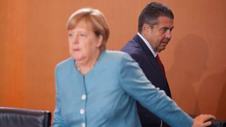 Η Γερμανία αναστέλλει τις εξαγωγές όπλων στην Τουρκία