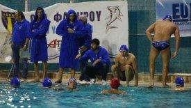 Η Γλυφάδα ηττήθηκε με 19-7 από την Όρβοσι