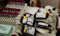 Η Ελλάδα είναι η πρώτη χώρα διεθνώς στη συλλογή αίματος ανά πληθυσμό, ωστόσο παρουσιάζει ελλείψεις, αναφέρει το ΕΚΕΑ