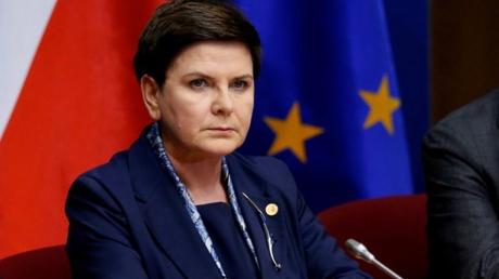Η Πολωνία εγείρει θέμα αποζημιώσεων από την Γερμανία