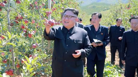 Η κίνηση του Κιμ Γιονγκ Ουν που έθεσε σε συναγερμό ΗΠΑ και Νότια Κορέα