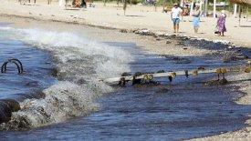 Η ρύπανση στο Σαρωνικό «χτυπά» και την Ιστιοπλοϊα