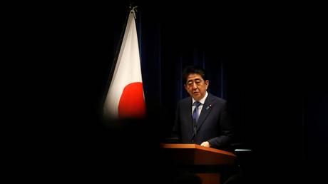 Ιαπωνία: Πρόωρες εκλογές προκήρυξε ο Σίνζο Άμπε