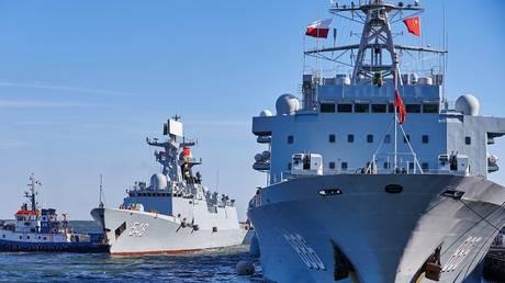 Κοινές ναυτικές ασκήσεις Κίνας-Ρωσίας μια ανάσα από την Κορεατική χερσόνησο