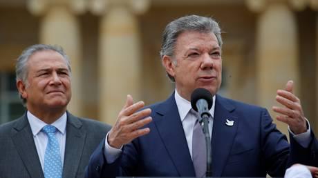 Κολομβία: Έτοιμο να παραδοθεί το καρτέλ ναρκωτικών που ελέγχει το 45% της διακίνησης
