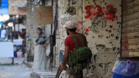 Λίβανος: Πανικός από χαμηλή πτήση ισραηλινών μαχητικών – Έσπασαν παράθυρα σπιτιών