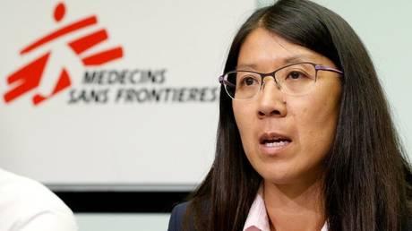 Λιβύη: Κακομεταχείριση προσφύγων με τη συνενοχή της ΕΕ καταγγέλλουν οι Γιατροί Χωρίς Σύνορα