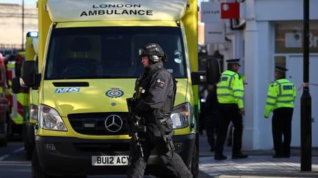 Λονδίνο: Σε κατάσταση συναγερμού μετά την τρομοκρατική επίθεση στο Μετρό (pics&vid)