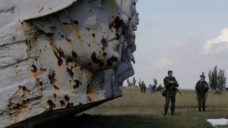 Μέρκελ: Άρση των κυρώσεων κατά της Ρωσίας αν επιτευχθεί ειρήνη στην Ουκρανία