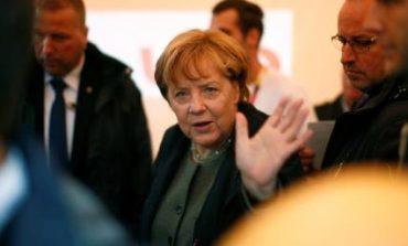 Μέρκελ: Υπάρχουν και Γερμανοί τεμπέληδες - Όχι σε στερεότυπα