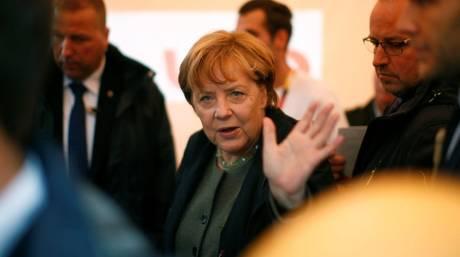 Μέρκελ: Υπάρχουν και Γερμανοί τεμπέληδες – Όχι σε στερεότυπα