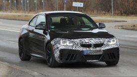 Με περίπου 400 ίππους η BMW M2 CSL
