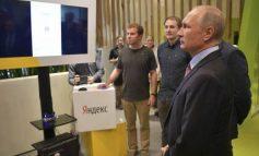 Μόσχα: Τηλεφώνημα για βόμβα στην εταιρεία Yandex λίγο μετά την επίσκεψη του Πούτιν