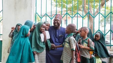 Νιγηρία: Δικηγόρος βραβεύτηκε από τον ΟΗΕ για την απελευθέρωση μαθητριών από τη Μπόκο Χαράμ
