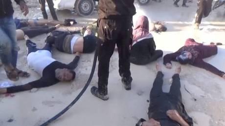ΟΗΕ: Οι κυβερνητικές δυνάμεις της Συρίας έκαναν χρήση χημικών όπλων περισσότερες από 24 φορές