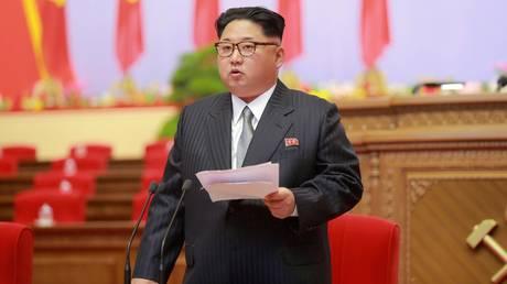 Οι ΗΠΑ προωθούν στον ΟΗΕ εμπάργκο πετρελαίου στη Βόρεια Κορέα και κυρώσεις στον Κιμ