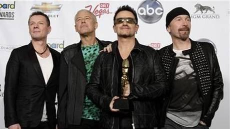 Οι U2 aκύρωσαν τη συναυλία τους στο Σεντ Λούις λόγω των επεισοδίων