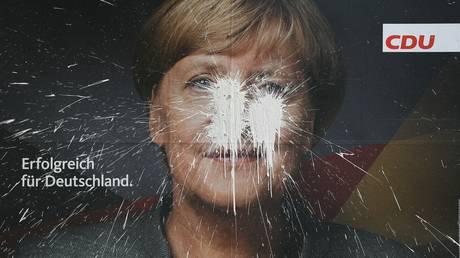 Ο Γερμανός ψηφοφόρος στο «ντιβάνι»