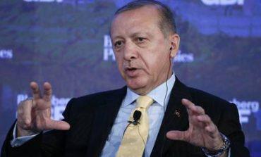 Ο Ερντογάν καλεί τις ΗΠΑ σε κοινές στρατιωτικές επιχειρήσεις στη Ράκα