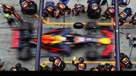 Παίρνουν… διαζύγιο και οι Red Bull, Renault;