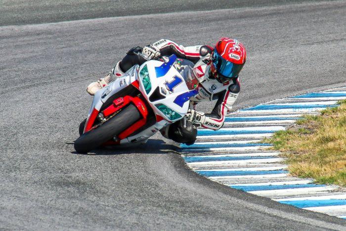 Πανελλήνιο Πρωτάθλημα Ταχύτητας Μοτοσυκλετών Σέρρες