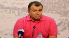 Παϊσιάδης: «Ο ΠΑΟΚ παίρνει τα πρωταθλήματα τον Μάιο και ο Ολυμπιακός τα συμβούλια»
