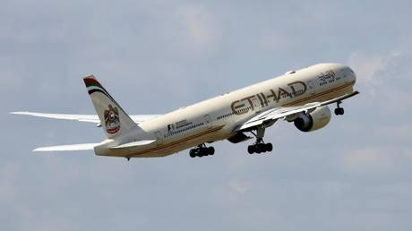 Πιλότος πέθανε εν ώρα… πτήσης