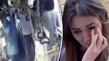 Ποινή τεσσάρων ετών στον Τούρκο που κλώτσησε γυναίκα γιατί φορούσε σορτς (Pic+Vid)