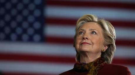 Ποιους κατηγορεί η Χίλαρι Κλίντον για την ήττα της στις προεδρικές εκλογές