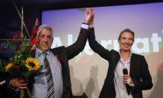Πρώτο κόμμα στη Σαξονία το AfD - Διαδηλώσεις σε όλη τη χώρα για την ραγδαία άνοδο του