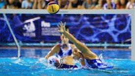 Ρωσία – Ελλάδα 9-9 (17-16 στα πέναλτι)
