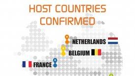 Σε τέσσερις χώρες τα Ευρωπαϊκά πρωταθλήματα Ανδρών- Γυναικών στο βόλεϊ