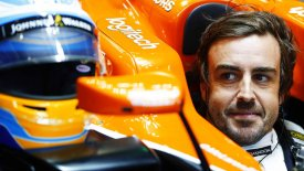 Σημαντική εβδομάδα για McLaren λόγω κινητήρων και Αλόνσο