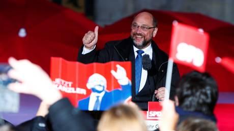 Σουλτς: Κομματική ψηφοφορία για ενδεχόμενη συνεργασία με τους Χριστιανοδημοκράτες