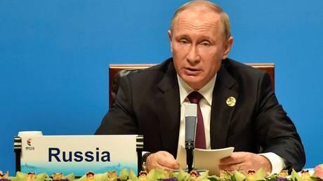 Στα άκρα η κόντρα ΗΠΑ – Ρωσίας: Εντολή Πούτιν για μήνυση κατά της αμερικανικής κυβέρνησης