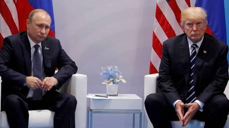 Στο «κόκκινο» ξανά οι σχέσεις ΗΠΑ – Ρωσίας