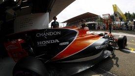 Συμφώνησαν για το… διαζύγιο οι McLaren και Honda