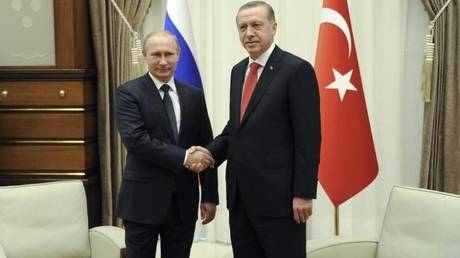 Συνάντηση Πούτιν – Ερντογάν στις 28 Σεπτεμβρίου στην Άγκυρα