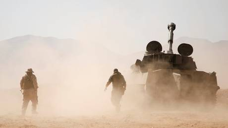 Συρία: Ο στρατός και οι σύμμαχοί του έσπασαν την πολιορκία της Ντέιρ Εζόρ