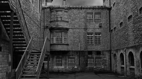 Ταξίδι τρόμου και μεταφυσικών ανησυχιών στην πιο στοιχειωμένη φυλακή της Μεγάλης Βρετανίας