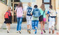 Τα μεγαλύτερης ηλικίας παιδιά στην τάξη έχουν συχνά καλύτερες σχολικές επιδόσεις