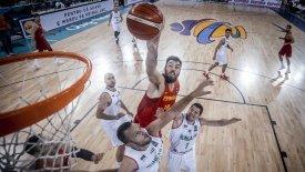 Τα highlights της Ισπανίας στο φετινό Eurobasket (vid)