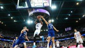 Τα highlights της έκτης μέρας του Eurobasket (vids)