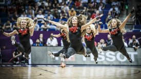 Τα highlights της τελευταίας ημέρας των ομίλων του Eurobasket (vids)