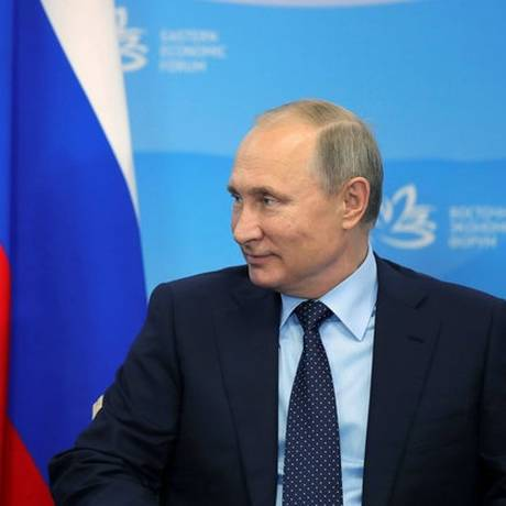 Την αποστολή κυανόκρανων του ΟΗΕ στην ανατολική Ουκρανία πρότεινε ο Πούτιν