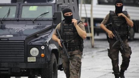 Τουρκία: Αστυνομικοί πυροβόλησαν νεαρό που σχεδίαζε επίθεση αυτοκτονίας