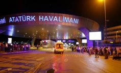 Τουρκία: Συνετρίβη ιδιωτικό αεροσκάφος στο αεροδρόμιο Ατατούρκ